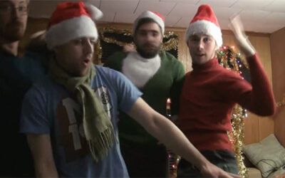 Merry Christmas from the Guys at EarCandy NY