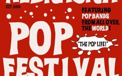 A Nebraska Pop Festival Sampler